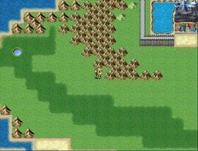 Over the Phantasy Game Screen Shot2