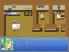 Over the Phantasy Game Screen Shot3