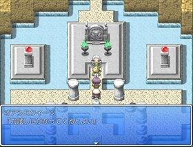 Over the Phantasy Game Screen Shot4