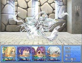 Over the Phantasy Game Screen Shot5