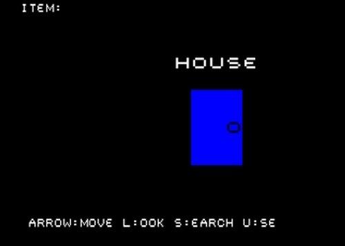 キャラグラハウス Game Screen Shot2