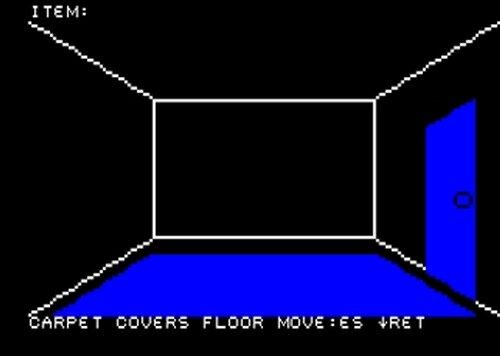 キャラグラハウス Game Screen Shot4