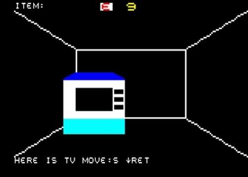 キャラグラハウス Game Screen Shot5