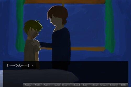 アシュレニ様が眠る頃 Game Screen Shot5