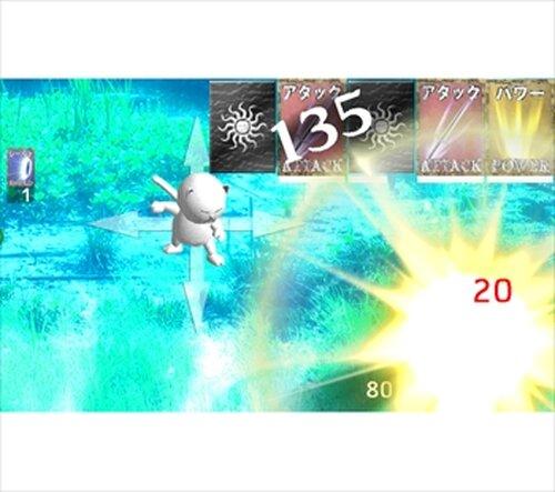 R-canya Fluke(あるかにゃふる~く)ver 1.07 Game Screen Shots