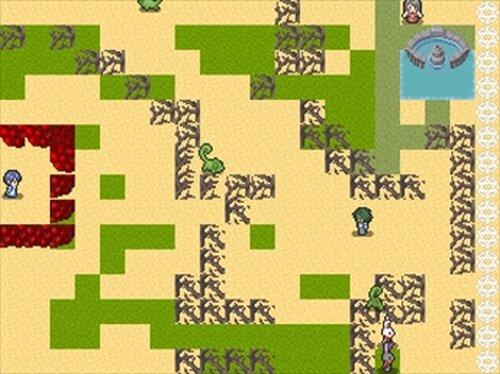 君と俺の名family Game Screen Shot5