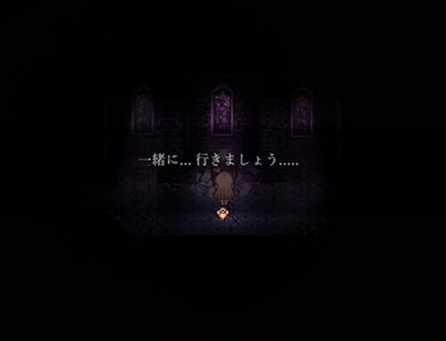 Pocket Mirror 完成版 Game Screen Shot4
