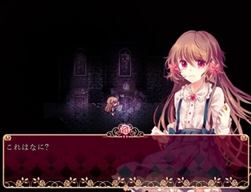 Pocket Mirror 完成版 Game Screen Shots