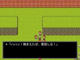 義賊は這い上がる Game Screen Shot2