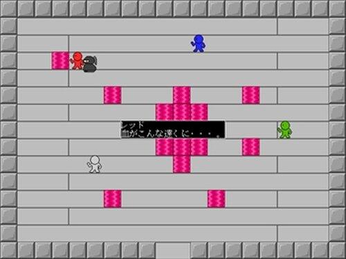 名探偵ニンニン2 ~王様を殺したのは誰!?その2~ Game Screen Shot3