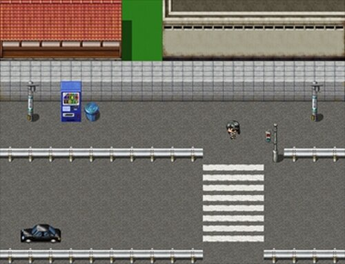 脱出RPG Game Screen Shot2