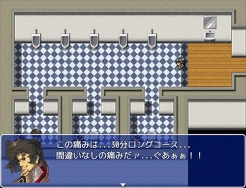 脱出RPG Game Screen Shot4