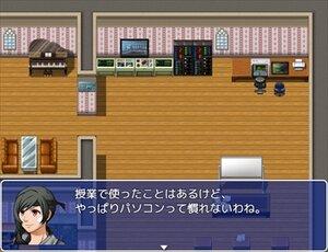 脱出RPG Game Screen Shot