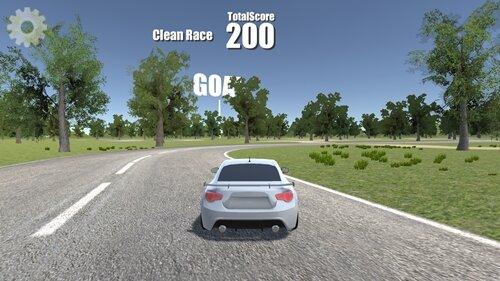 Drifting Harder Game Screen Shot1