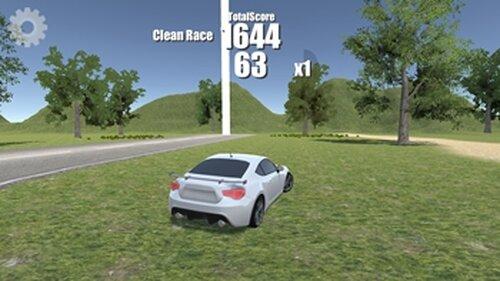 Drifting Harder Game Screen Shot3