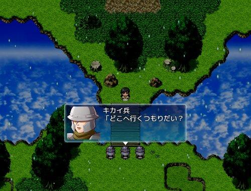 セフィラズストーリー Game Screen Shot2