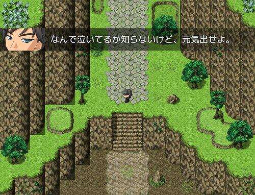 セフィラズストーリー Game Screen Shot3