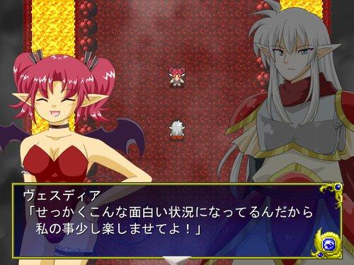クローバー∞メモリーズ Game Screen Shot5