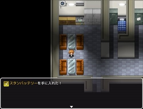 STILL A LIFE Ⅱ Game Screen Shot4