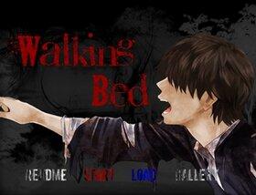 WalkingBed [English Version] Game Screen Shot2