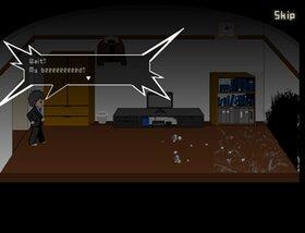 WalkingBed [English Version] Game Screen Shot3