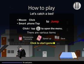 WalkingBed [English Version] Game Screen Shot4