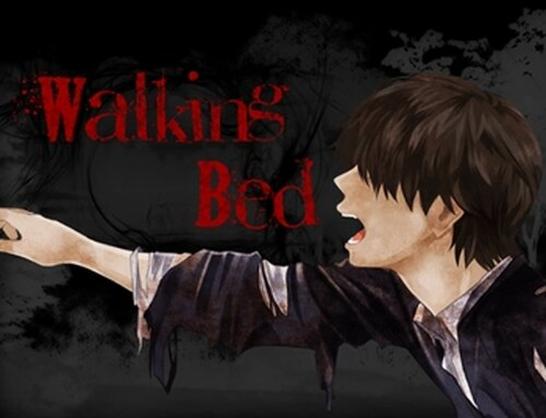 WalkingBed [English Version] Game Screen Shots