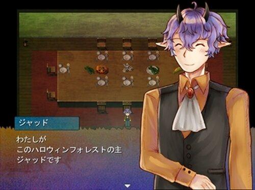 名無しのプシュケー Game Screen Shot5