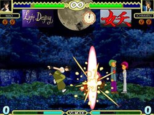 格ツクコンチェルト プロジェクト2D Game Screen Shots