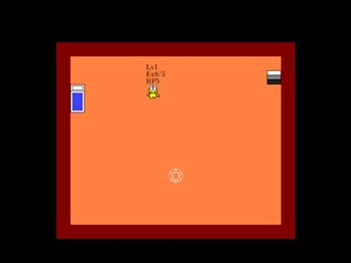 おんJRPG2 Game Screen Shot2