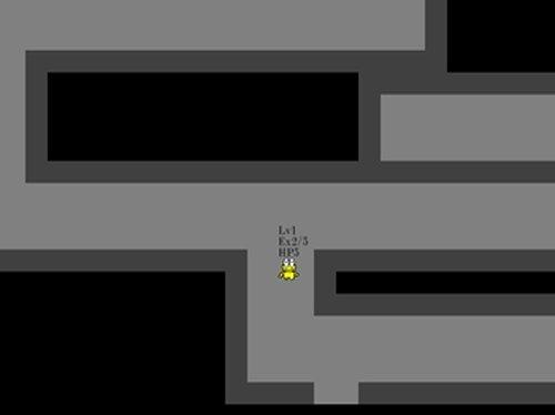 おんJRPG2 Game Screen Shot4