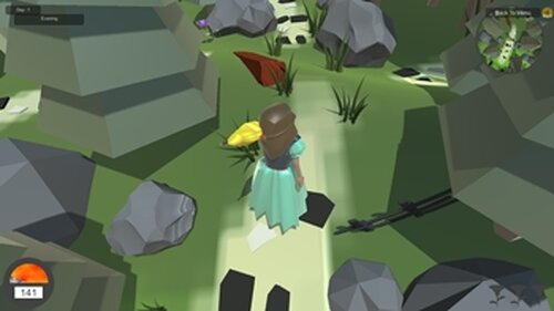 The Fairest Forest Game Screen Shot5