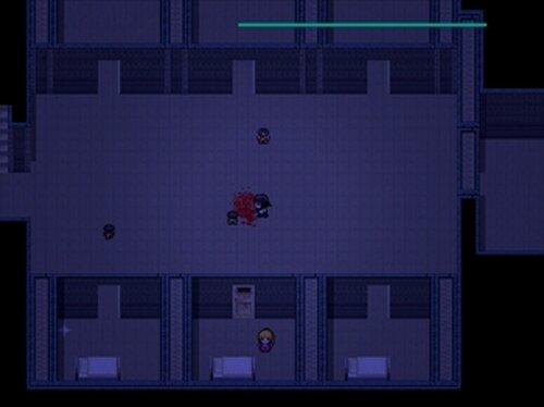 6人の料理人と隻眼の少女~Full course~ Game Screen Shot3