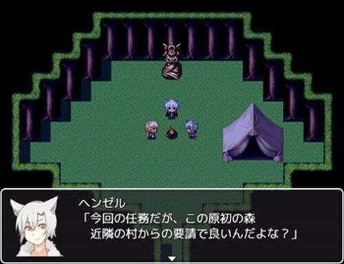 Rotkäppchen 第一章 Game Screen Shot3