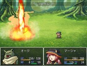 SRPGコンバータMV Game Screen Shot5