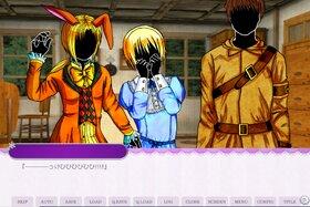 メモリーロスト・ネバーランド Game Screen Shot2