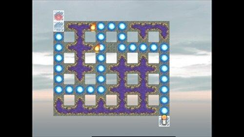 囚われのGhost~暴走~ Game Screen Shot2
