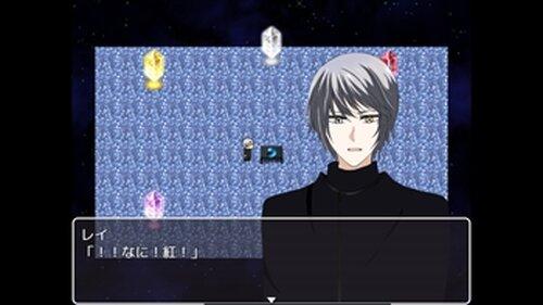 囚われのGhost~暴走~ Game Screen Shot3