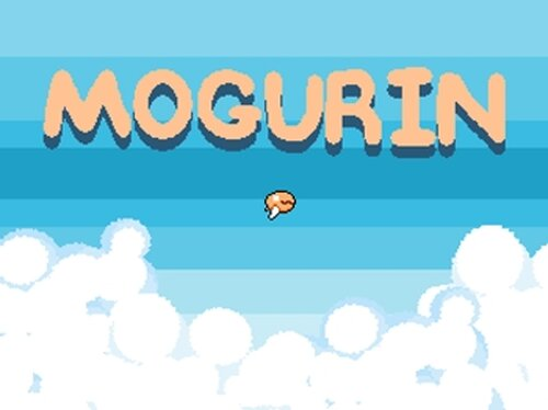 MOGURIN Game Screen Shot2