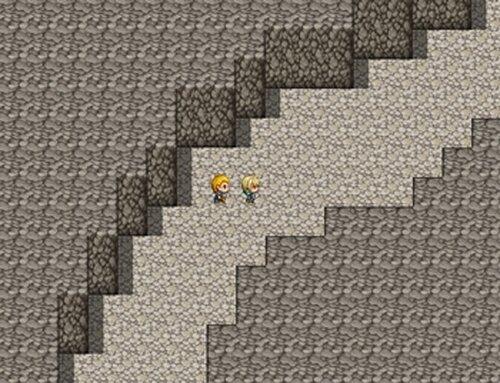 キノコ王国の伝説MV版(先行体験版) Game Screen Shot5