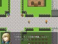キノコ王国の伝説MV版(先行体験版)