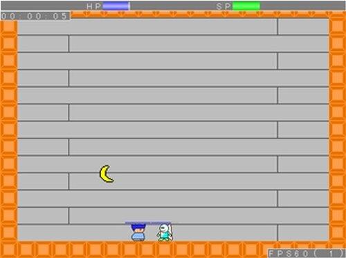 ヤシーユが格闘王への道に挑戦するようです Game Screen Shot4