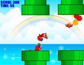 フルーツバード Game Screen Shot3