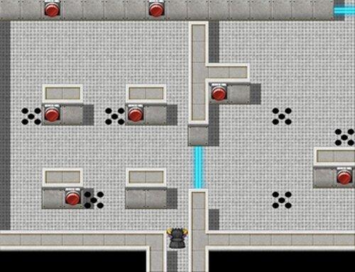 脱出!魔王城! Game Screen Shot3