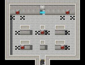 脱出!魔王城! Game Screen Shot