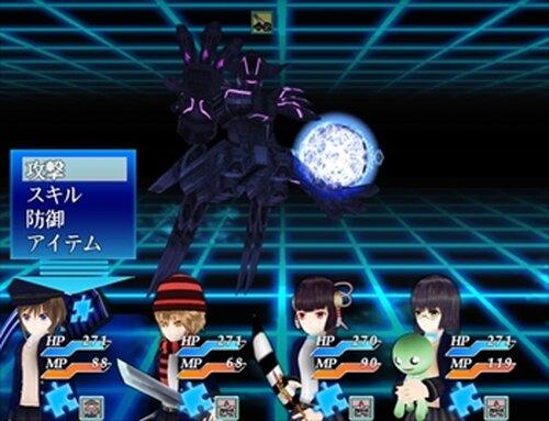 共有ゲーム Game Screen Shot2