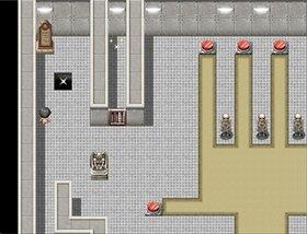 下着姿の脱出ゲーム Game Screen Shot2