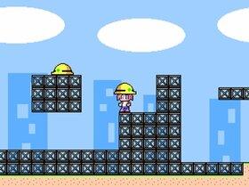 ヘルメッ子 Game Screen Shot2