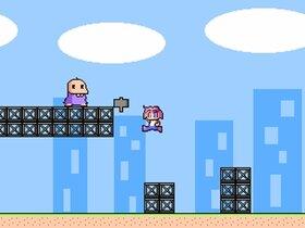 ヘルメッ子 Game Screen Shot5