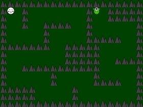 ポジハメの冒険 Game Screen Shot2